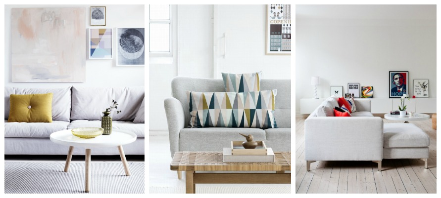Freshen Your Home with Scandinavian Style – Guest Post by Tracey Clayton
