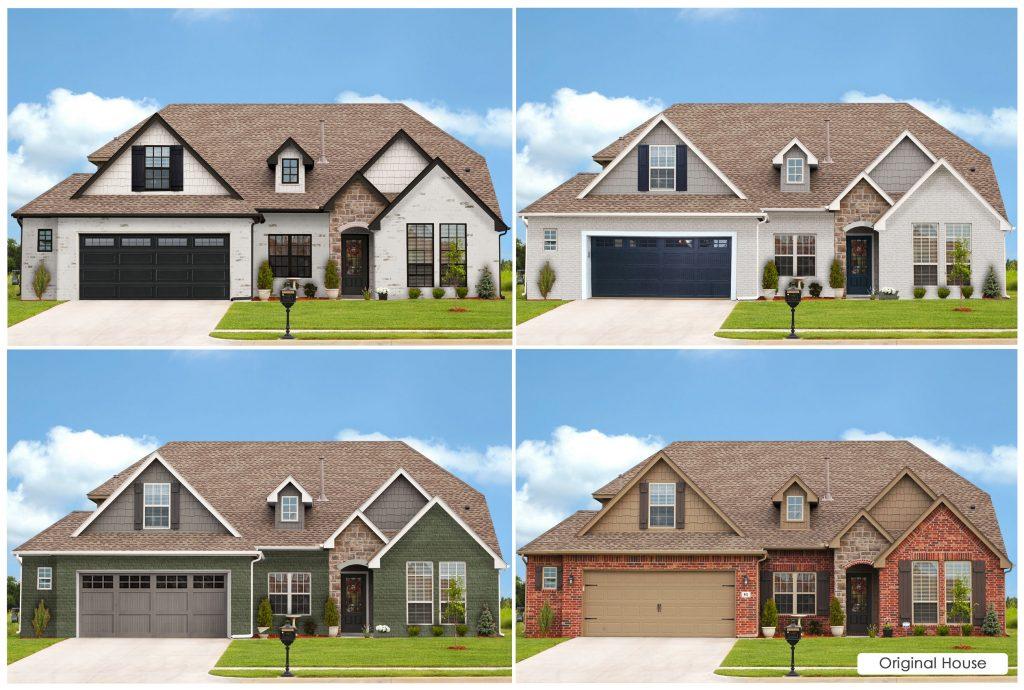 Brick House Consultation