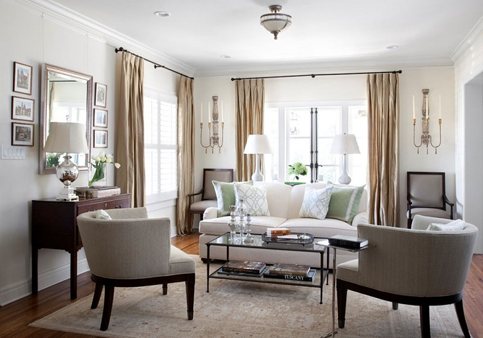The Art of Making Your Home Look Luxurious – Guest Post by Tracey Clayton